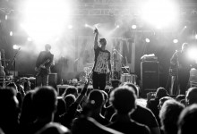 Rock in der Kaserne 2012